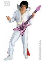 Kytara nafukovací 107 cm zebra růžová - Nafukovací doplňky 0956ae6da7