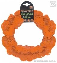 GIRLANDA Halloween pvc 7,6m mix - Girlandy