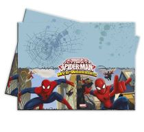 "Ubrus ""Ultimate SPIDERMAN"" 120x180 cm - SPIDERMAN - LICENCE"