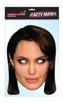 Angelina Jolie -  Maska - Celebrity