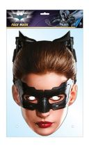 CATWOMAN mask - Celebrity