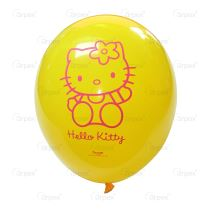 BALONY - HELLO KITTY  28cm 8ks - Hello Kitty licence