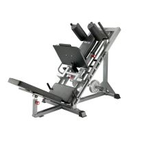 Leg press and Hack squat Body Craft F660 - Leg press