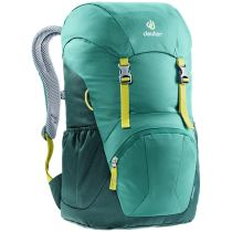 Dětský batoh DEUTER Junior 2019 Barva alpinegreen-forest - Dětské batohy 658ebe1137