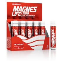 Drink Nutrend Magneslife 10 x 25 ml - Sport a fitness