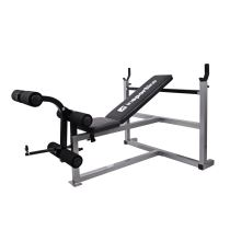 Bench press lavice inSPORTline Olympic - Bench lavičky
