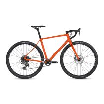 "Gravel kolo Ghost Road Rage Fire 6.9 LC 29"" - model 2020 Velikost rámu S (18,5"") - Gravel kola"