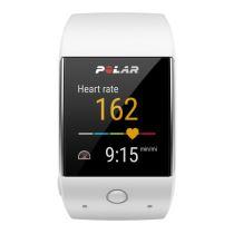 Sporttester POLAR M600 Barva bílá - Sportovní hodinky 4710e2d1898
