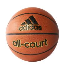 Basketbalový míč Adidas All Court X35859 vel. 6 - Basketbalové míče