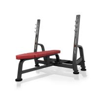 Posilovací bench lavice Marbo Sport MP-L204 - Bench lavice