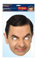 Maska celebrit - Mr.Bean - Celebrity