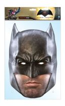 BATMAN DAWN OF JUSTICE MASK - Celebrity