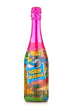ROBBY BUBBLE MELOUN 0,75L
